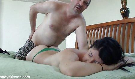 BDSM BBW خنجر زد و الاغ را لعنتی دانلود سکس۰۲۱ کرد
